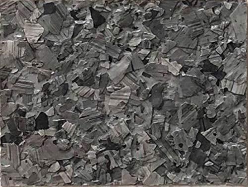 American Abrasive Supply, Vinyl Chip Blend Basalt (Stone) 1/4'' VCPBASAS15