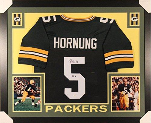 Paul Hornung Packers Shirt Packers Paul Hornung Shirt