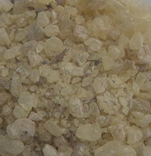 Rainbowrecords239 - White Copal Incense Resin 8 Ounce Bulk Bag
