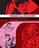 Maggie the Mechanic (Love & Rockets)