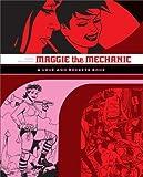 Maggie the Mechanic, Jaime Hernandez, 1560977841