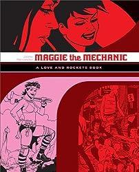 Maggie the Mechanic (Love & Rockets)
