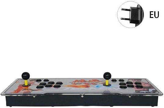 Yunt 2177 Pandoras Box 7 Consola de Juegos Arcade Machine 3D El ...