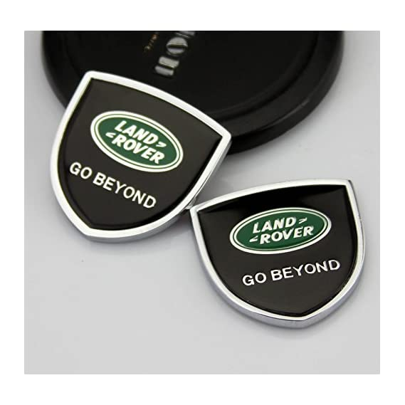 Incognito-7 3D Laxury Land Rover Logo Range Rover Logo Land Rover Range Rover Badges Land Rover Badges for All Land