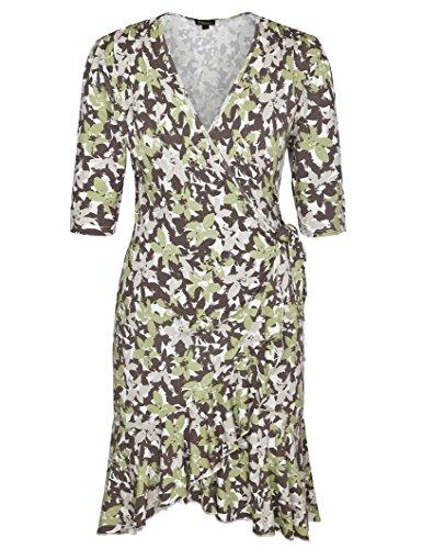 Sets Wrap Style Dress - 5