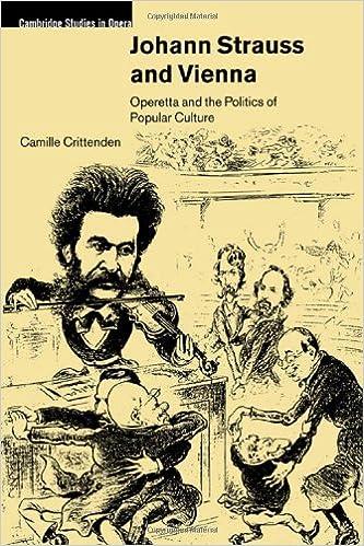 ^UPDATED^ Johann Strauss And Vienna: Operetta And The Politics Of Popular Culture (Cambridge Studies In Opera). aviones Espanol senior ihren latest