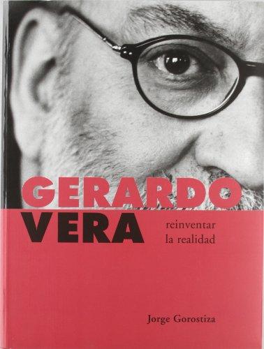 Descargar Libro Gerardo Vera Jorge Gorostiza