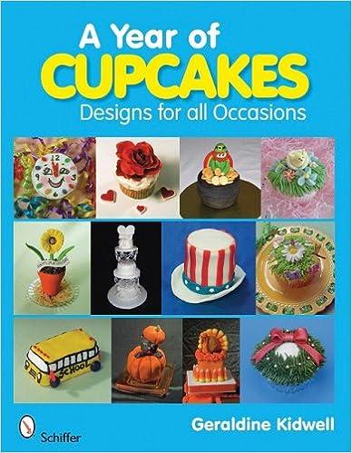 Cake Decorating Books Pdf