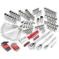 Powerbuilt 161 Piece Mechanics Tool Set