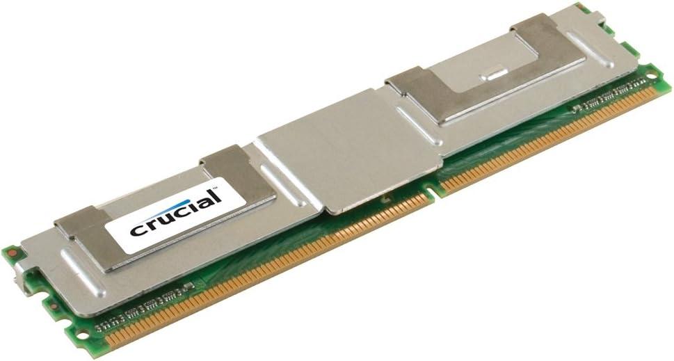 PTM80U-02C00F PC2-5300 2GB DDR2-667 RAM Memory Upgrade for The Toshiba Tecra M8 Series M8
