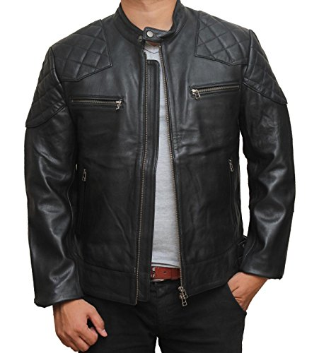 Vanson Leather Jacket For Sale - 3