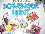 : SCAVENGER HUNT: How to Host A Scavenger Hunt 1980