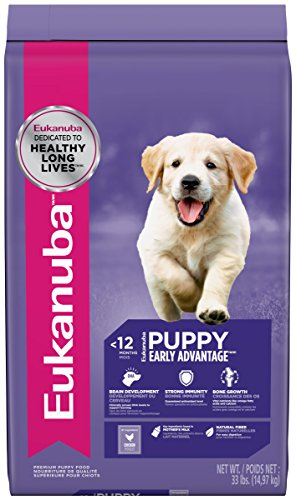 EUKANUBA Puppy Growth Puppy Food 33 Pounds(Packaging may Vary)