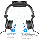Audiometer Headphone, Professional High-Sensitivity