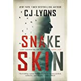 Snake Skin: A Lucy Guardino FBI Thriller Novel (Lucy Guardino FBI Thrillers Book 1)