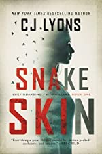 Snake Skin: A Lucy Guardino FBI Thriller Novel (Lucy Guardino FBI Thrillers Book 1)