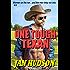 One Tough Texan (Women on the Run Book 2)