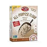 life bake - Enjoy Life Baking Mixes, Soy free, Nut free, Gluten free, Dairy free, Non GMO, Vegan, All Purpose Flour, 16 Ounce Box