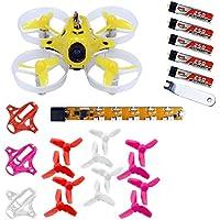 King Kong Tiny6 PNP Mini Pocket Racing Drone Quadcopter 800TVL Camera No Receiver (Advanced Version)