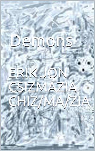 Demons [Pdf/ePub] eBook