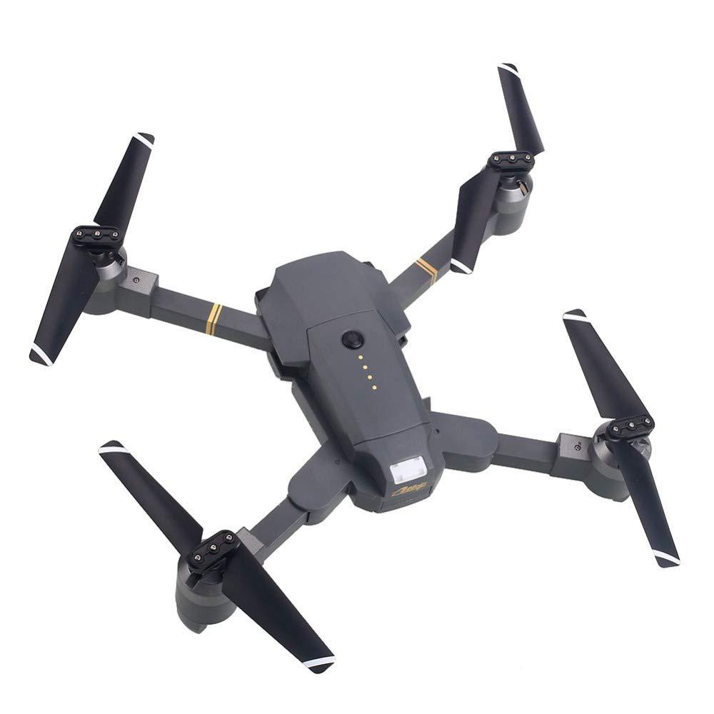 disfruta ahorrando 30-50% de descuento HY Quadcopter 2.4GHz 6 Ejes Ejes Ejes giroscopio P 1080 p 120 Grados Cámara LED iluminación Fija Alto Plegado UAV + Paquete de Receptor Drone  bienvenido a orden