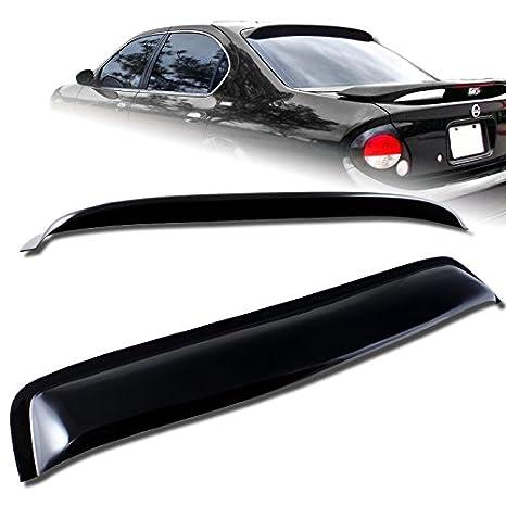 Amazon 2000 2003 Nissan Maxima Black Acrylic Rear Window Roof
