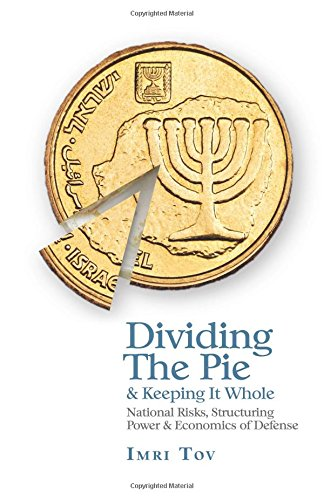 Dividing the Pie & Keeping it Whole: National Risks, Structuring Power & Economics of Defense