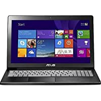 Asus Q501LA-BBI5T03 15.6 (1920x1080) IPS Touch Screen Intel Core i5-4200U Notebook (Certified Refurbished)