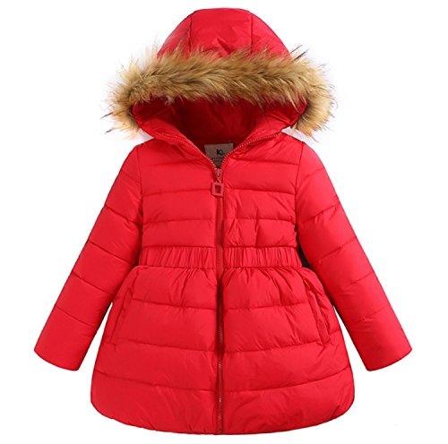 MNLYBABY Little Fashion Hooded Outerwear product image