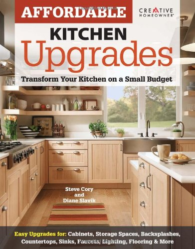 Cheap  Affordable Kitchen Upgrades (Home Improvement)