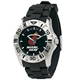 NBA Men's NBA-MVP-MIA Series Miami Heat Watch