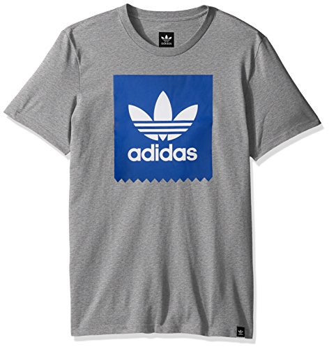 adidas Originals Mens Skateboarding Blackbird Tee