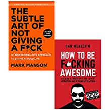 Mark manson books