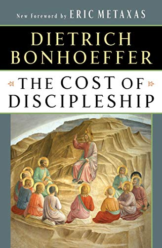 The Cost of Discipleship (King Of Kings Sermon On The Mount)