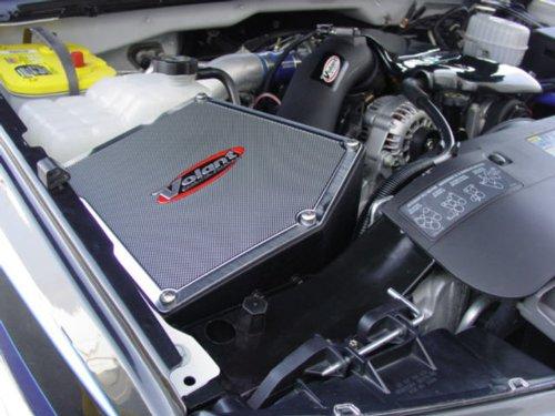 Volant 15866 Cool Air Intake Kit