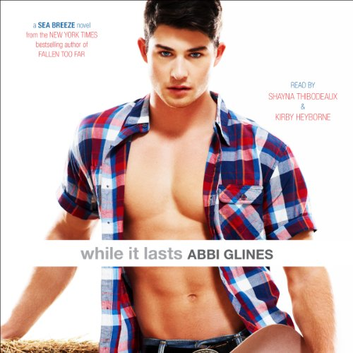 While It Lasts Audiobook [Free Download by Trial] thumbnail