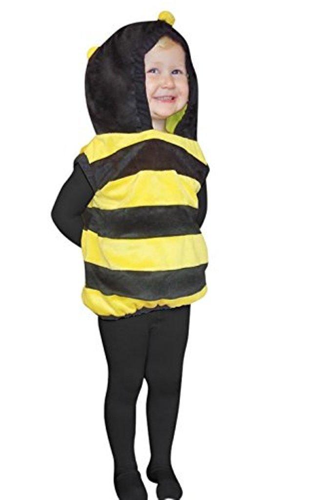 Bienen Kost U M J14 Gr 80 86 F U R Klein Kinder Babies Bienen Kost