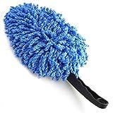 SZYT Car brush car mop car rake car wash brush blue