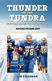 Thunder on the Tundra, Lew Freedman, 0882407422