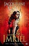 Imriel, tome 1 : L'héritier de Kushiel par Carey