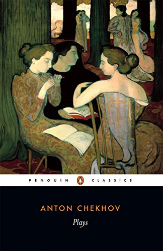 Pdf Arts Plays: Ivanov; The Seagull; Uncle Vanya; Three Sisters; The CherryOrchard (Penguin Classics)