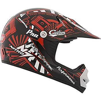 Amazon.com: CKX TX-218 Pursuit Casco, S, Anaranjado ...