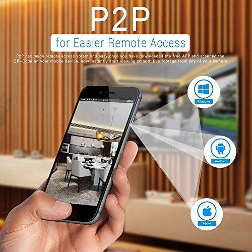 Amazon.com : A-ZONE CCTV Security Camera Warning Stickers 2PCS Video Surveillance Decals for Indoor Outdoor Use Long Lasting Weatherproof Warning Alert 24 ...