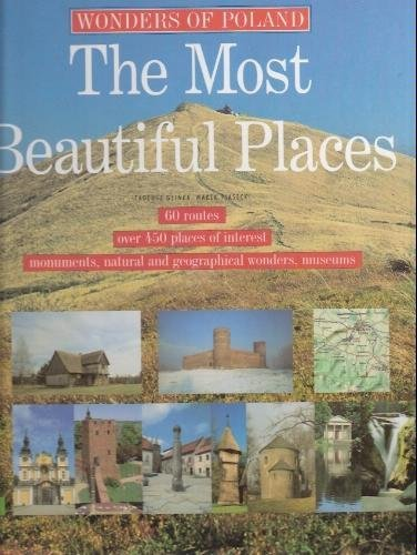 Download Wonders of Poland: The Most Beautiful Places ebook