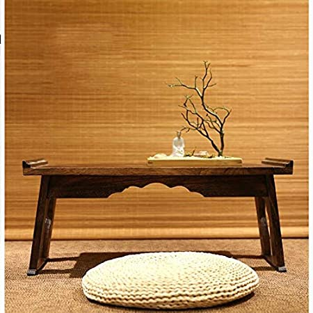 Syxysm Folding Table Paulownia Wood Can Be Used For Bay