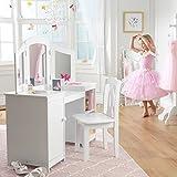 Kidkraft Deluxe Vanity & Chair Toy