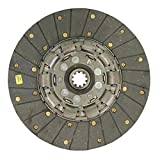 AT104328 New 12'' Clutch Disc Made to Fit John Deere JD Industrial Constructio...