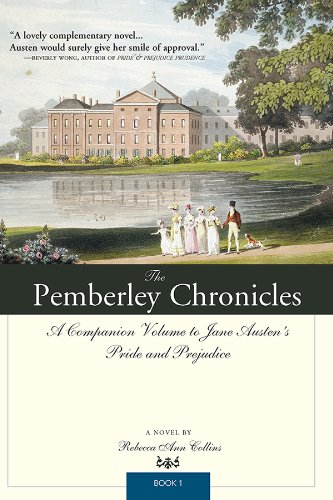 The Ladies of Longbourn: The acclaimed Pride and Prejudice sequel series (The Pemberley Chronicles)