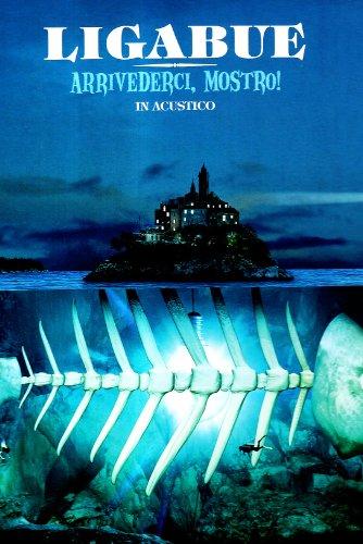 Arrivederci-Mostro-in-Acustic-LP-vinile-180-gr-Edizione-Limitata-Numerata