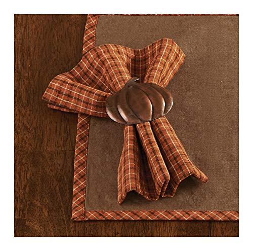 - ESG Warehouse Thanksgiving Napkin - Pumpkin Patch Fall Autumn